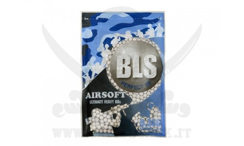 SNIPER PRECISION BB PELLETS 0,36G 1000PC