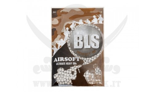 SNIPER PRECISION BB PELLETS 0,40G 1000PC