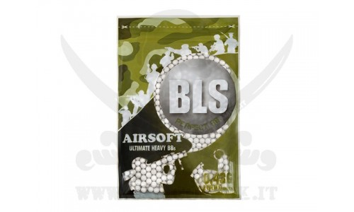 SNIPER PRECISION BB PELLETS 0,43G 1000PC