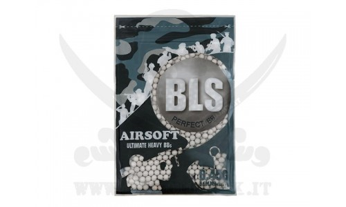 SNIPER PRECISION BB PELLETS 0,45G 1000PC