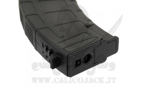CYMA 500BB POLYMER MAGAZINE FOR AK SERIES