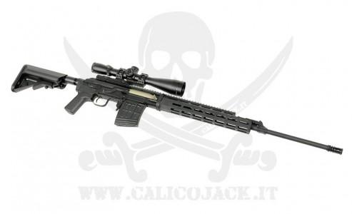 DRAGUNOV SVD TACTICAL (CM057B)