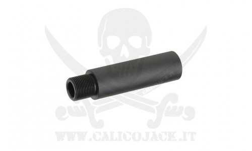 ESTENSIONE CANNA 56MM