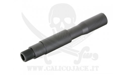 ESTENSIONE CANNA 117MM