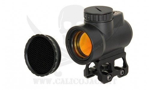 ANTI RIFLESSO DOT 1X25
