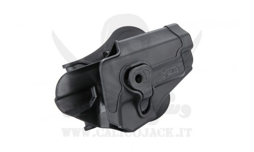 CYTAC HOLSTER P226