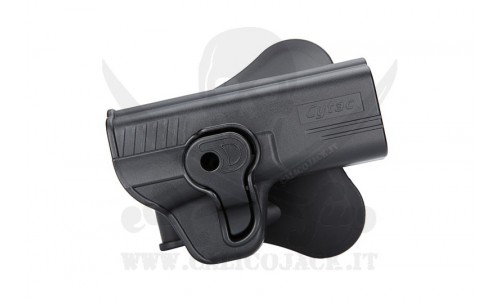 CYTAC HOLSTER M&P 9