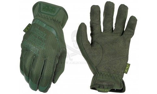 MECHANIX ORIGINAL GREEN
