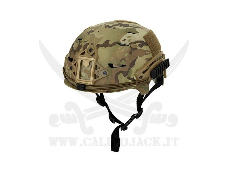 ELMETTO EXF MULTICAM
