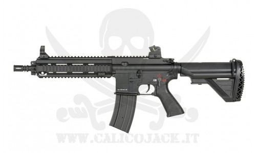 DBOYS/BELL HK416 (BY-801) CORTO