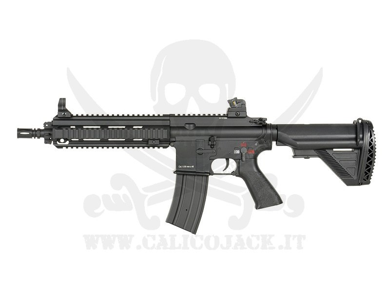 DBOYS/BELL HK416 (BY-801) SHORT