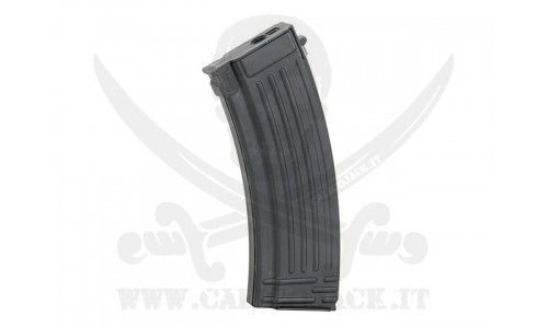 CYMA MAGAZINE FOR AK SERIES 125BB