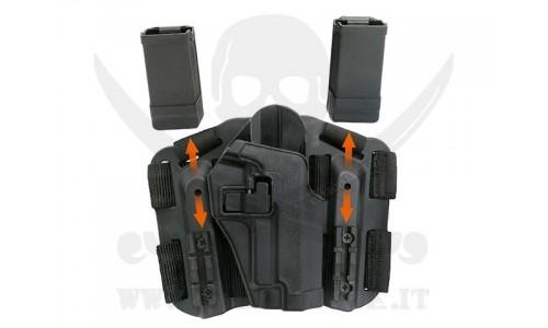 FONDINA COSCIALE M9/M92 BLACK