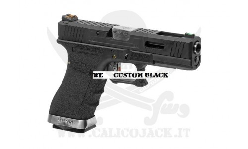 WE G18 GEN.4 GAS/CO2 G-FORCE BLACK