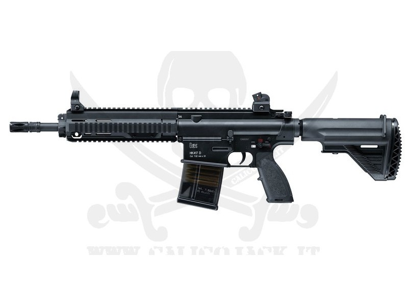 H&K HK417D V2 Mosfet VFC