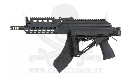 AK74U KEY-MOD RAIL CYMA