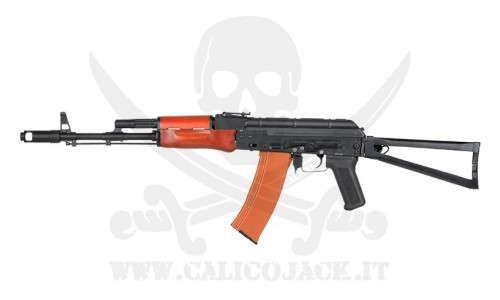 AK-74 (BY-003A) DBOYS/BELL