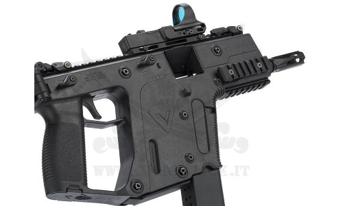 KRISS VECTOR RAIL KIT