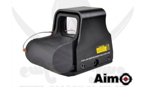 XPS 2-Z DOT EOTECH AIM-O