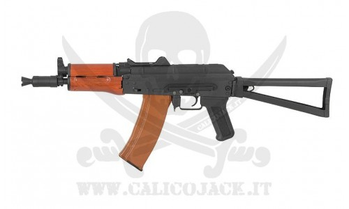 AK-74 SU (BY-001A) DBOYS/BELL