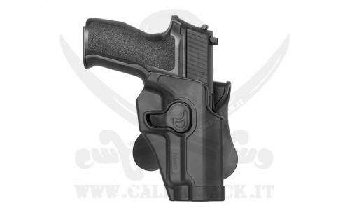 P226 HOLSTER AMOMAX
