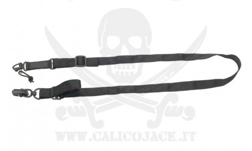MS2 2-POINT TACTICAL SLING BLACK