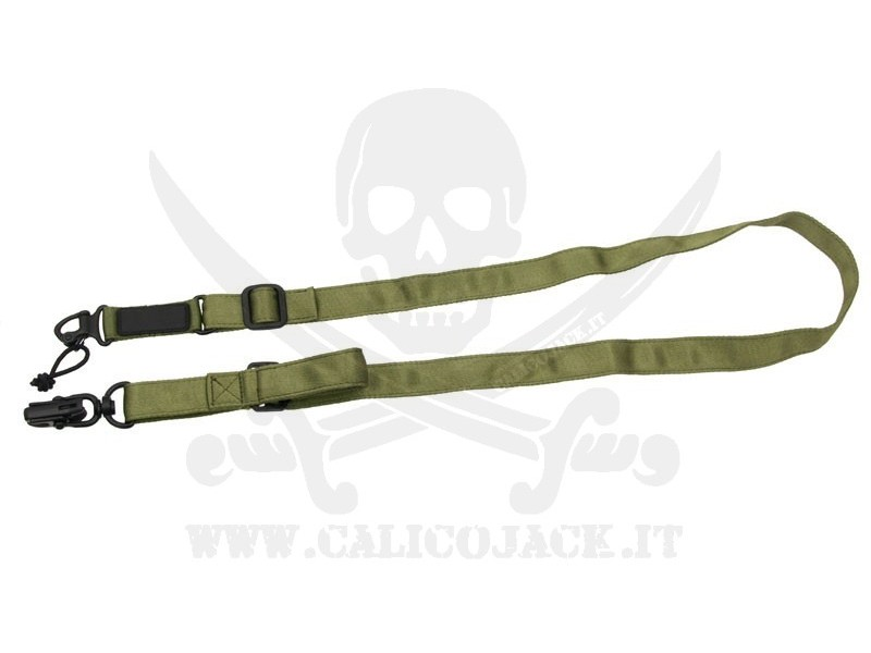 MS2 2-POINT TACTICAL SLING OD