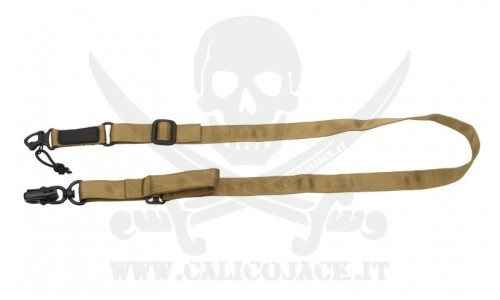 MS2 2-POINT TACTICAL SLING TAN