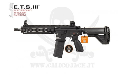 E-416 CQB ETS EVOLUTION