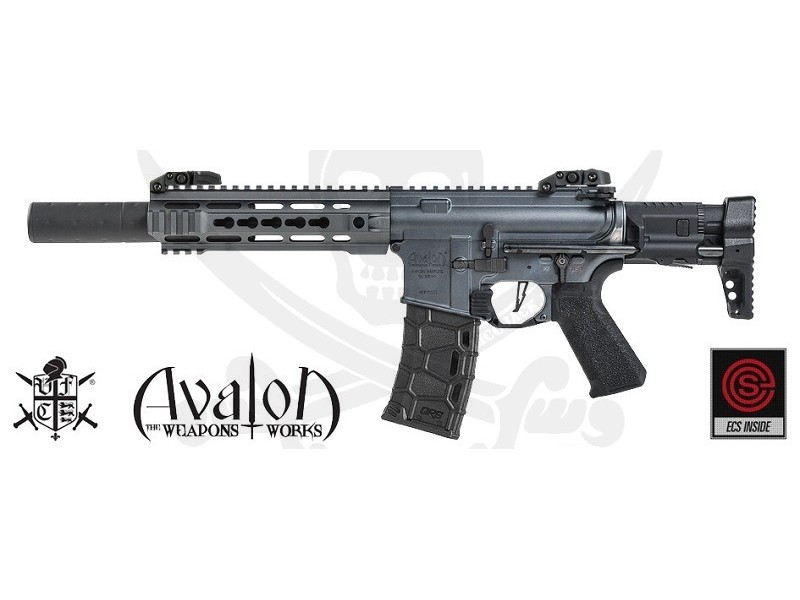 VFC AVALON SABER SD URBAN GREY