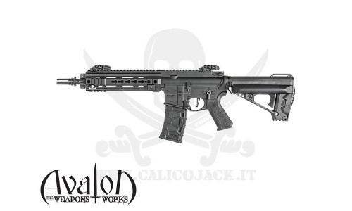 VFC AVALON CALIBUR CQC
