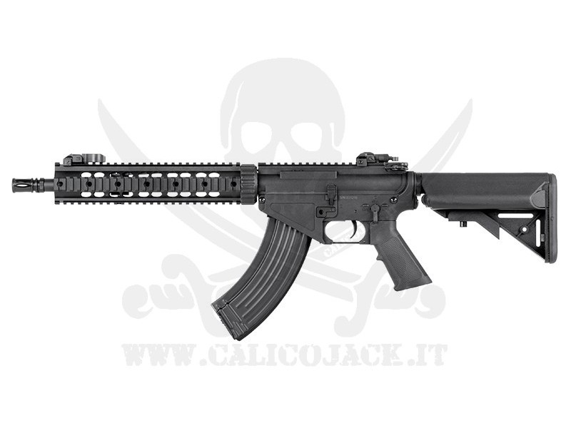 M4/AK CM.650A MOSFET EDITION