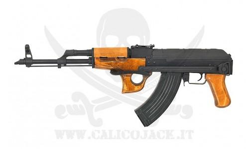 AK74 SU LEGNO (CM048SU) CYMA