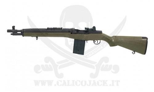 M14 SOCOM (CM032A) CYMA OD