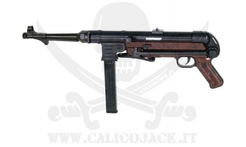 AGM HOP-UP MP40 (MP007)