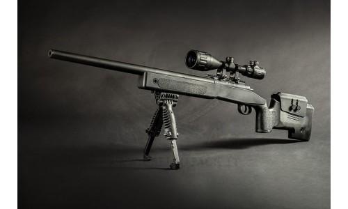 M40 EVOLUTION (EC90SR) BK
