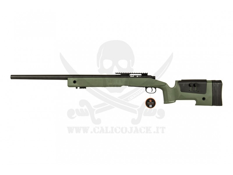 M40 EVOLUTION (EC90SR) OD
