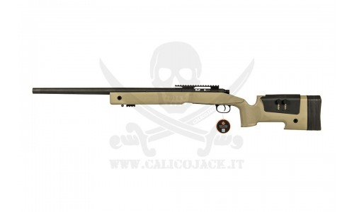 M40 EVOLUTION (EC90SR) TAN