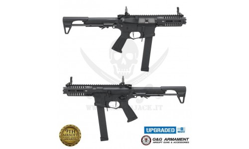 ARP 9 CM16 MOSFET M-LOK G&G