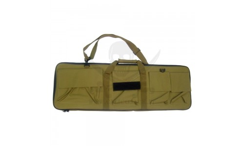86 CM RIFLE BAG COYOTE