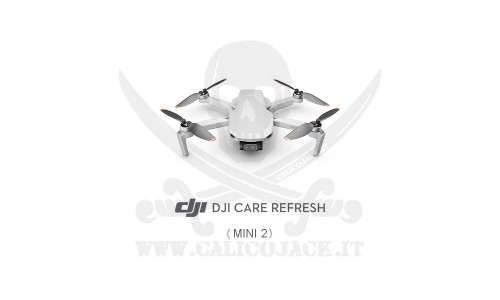 DJI CARE REFRESH FOR MAVIC MINI