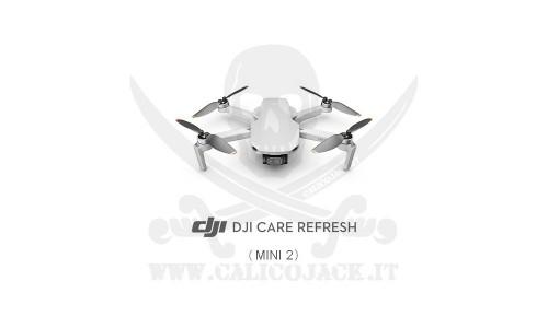 CARE REFRESH DJI MINI 2 X 2 YEARS