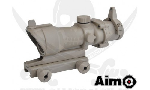 ACOG 4X32 OTTICA AIM-O TAN