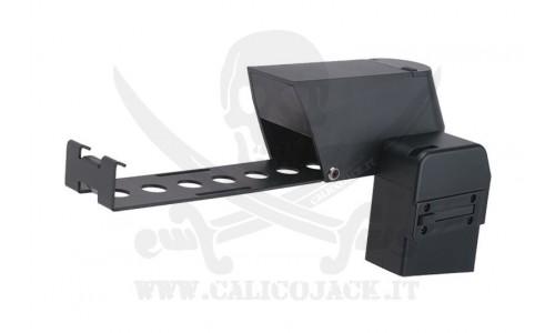 ADATTATORE CARICATORE M4 PER P90 CYMA