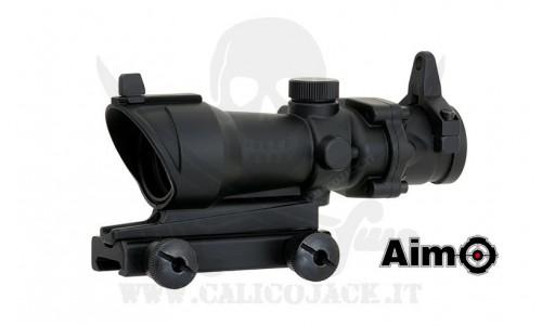 ACOG 4X32 SCOPE AIM-O