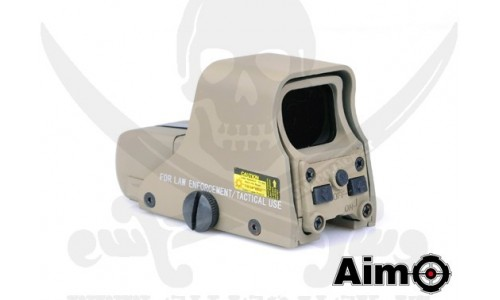 551 DOT EOTECH AIM-O DE