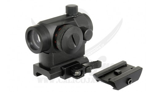 T1 RED DOT SIGHT 1X20