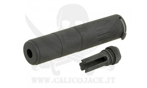 M4-2000 SILENCER CCW