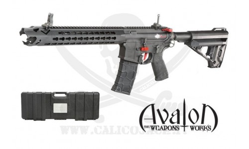 VFC AVALON LEOPARD CARBINE