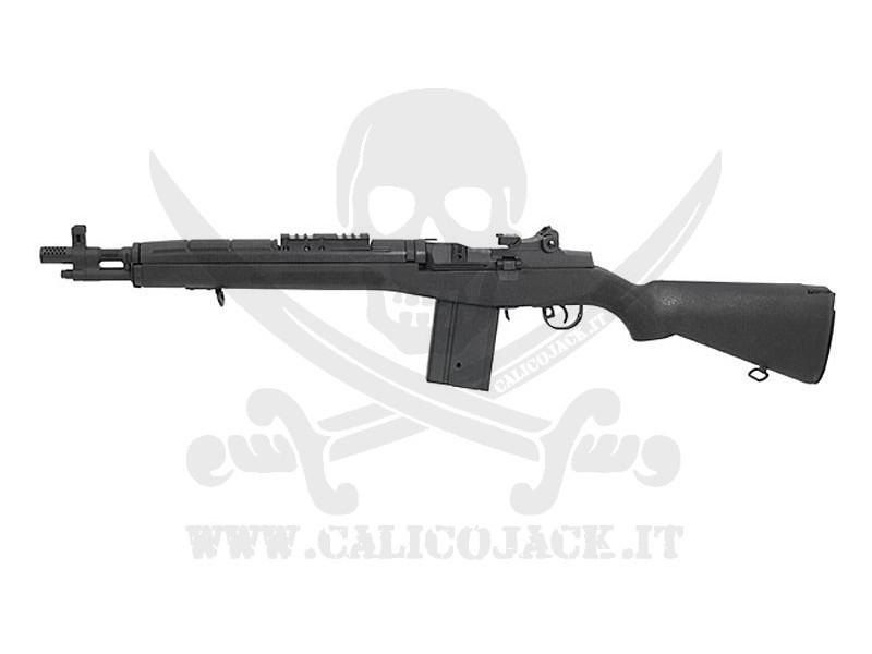 CYMA M14 SOCOM BLACK (CM032A)
